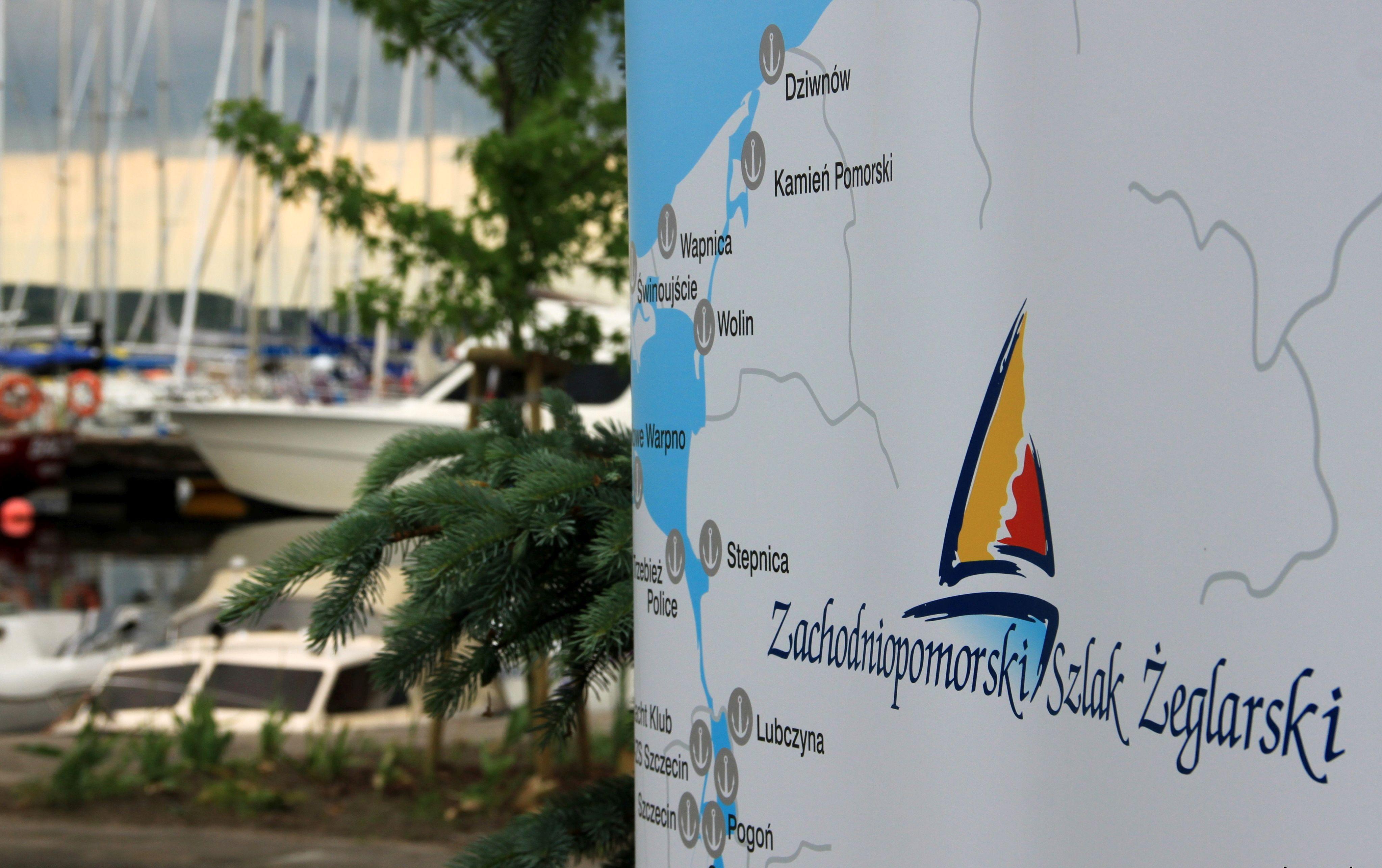 Zachodniopomorski Szlak Żeglarski