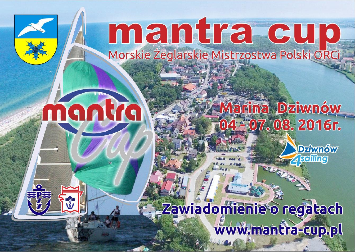 Mantra Cup