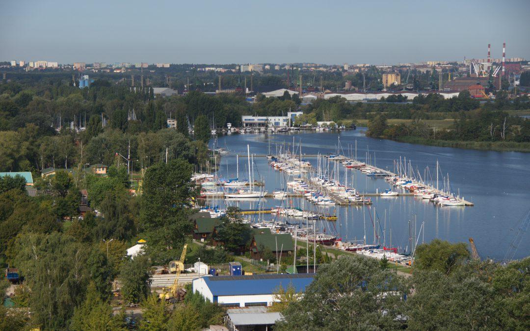 Szczecińskie konsultacje ws. terenów nadwodnych