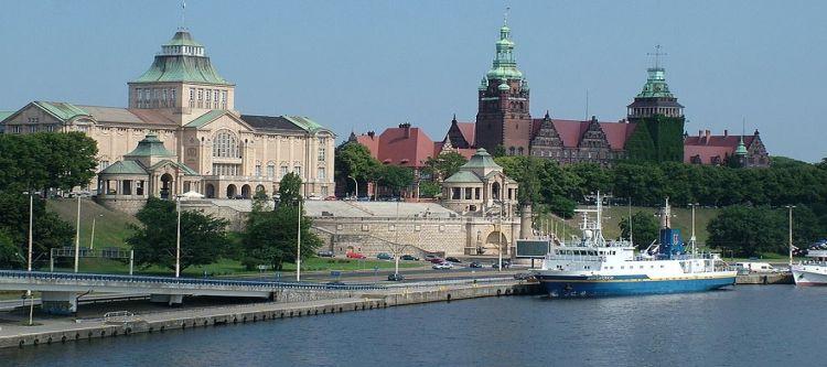 Miasto przejmie część nabrzeża