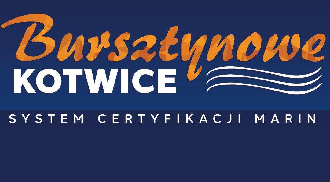 Mariny Zachodniopomorskiego Szlaku Żeglarskiego z gwarancją jakości