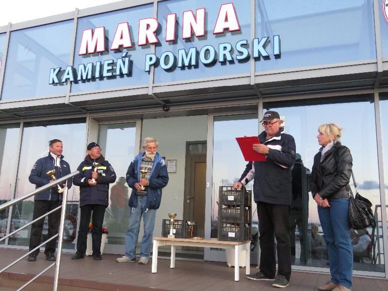 Foto: Jacht Klub Kamień Pomorski