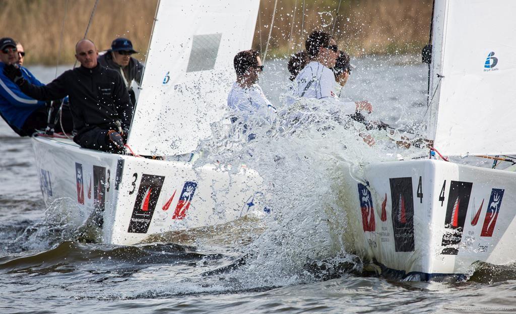 Szczecin Match Race już w ten weekend!