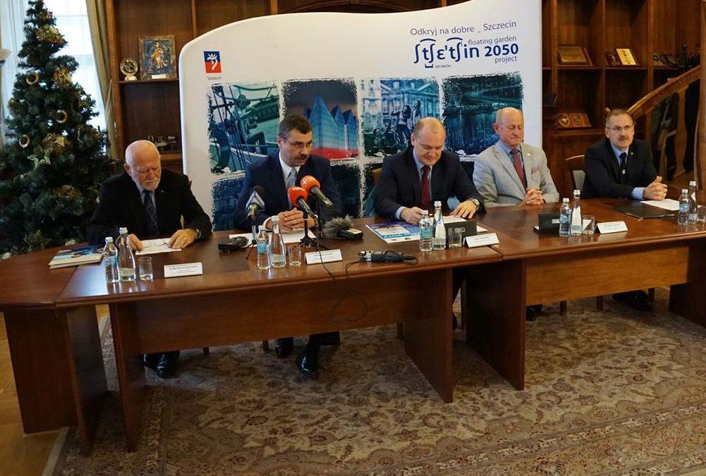 Będą Nagrody Żeglarskie Szczecina