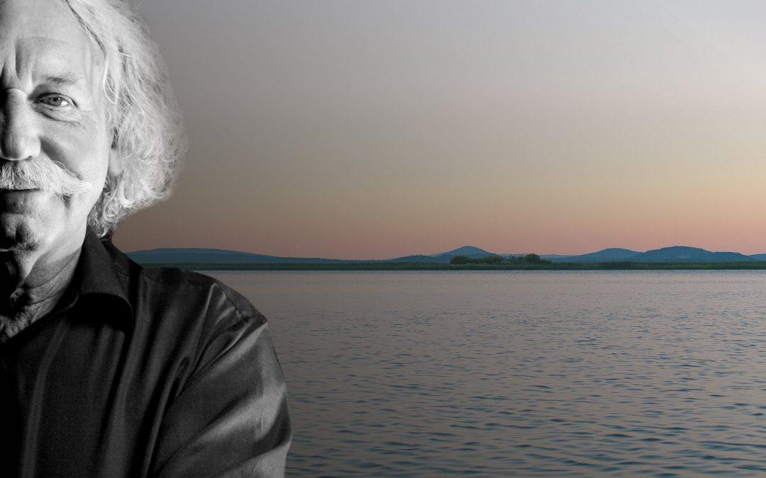 Muzyka na wodzie Jana Waraczewskiego