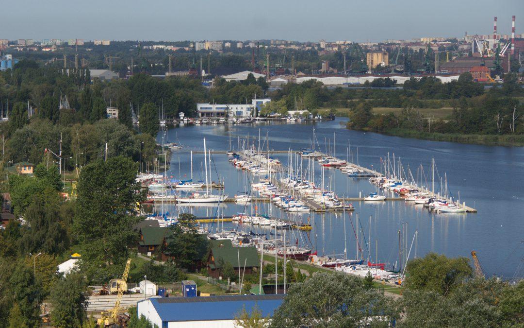 Urząd Morski w Szczecinie: można żeglować