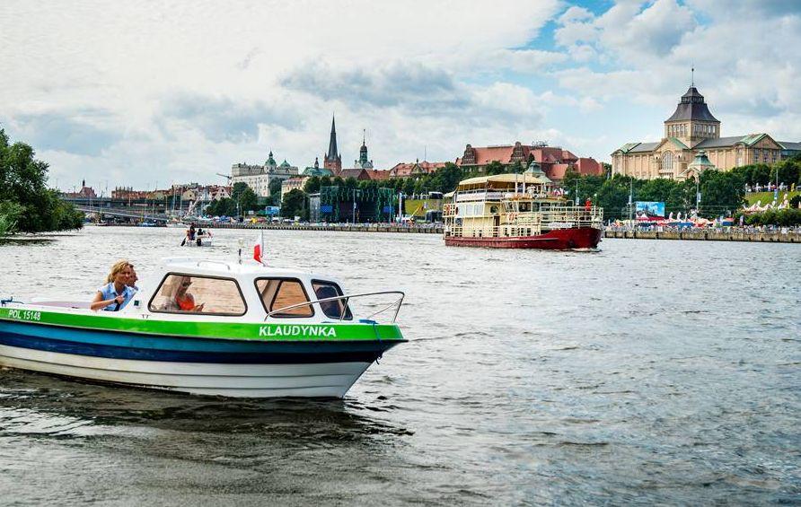 Szczecin nad wodą: to był hit sezonu!