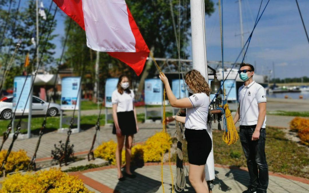 Nietypowa inauguracja sezonu w Szczecinie