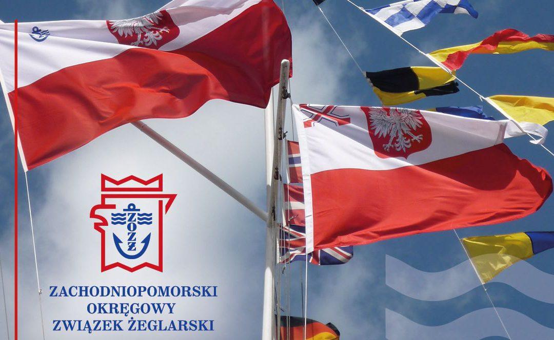 Szczecin: oficjalne podniesienie bandery