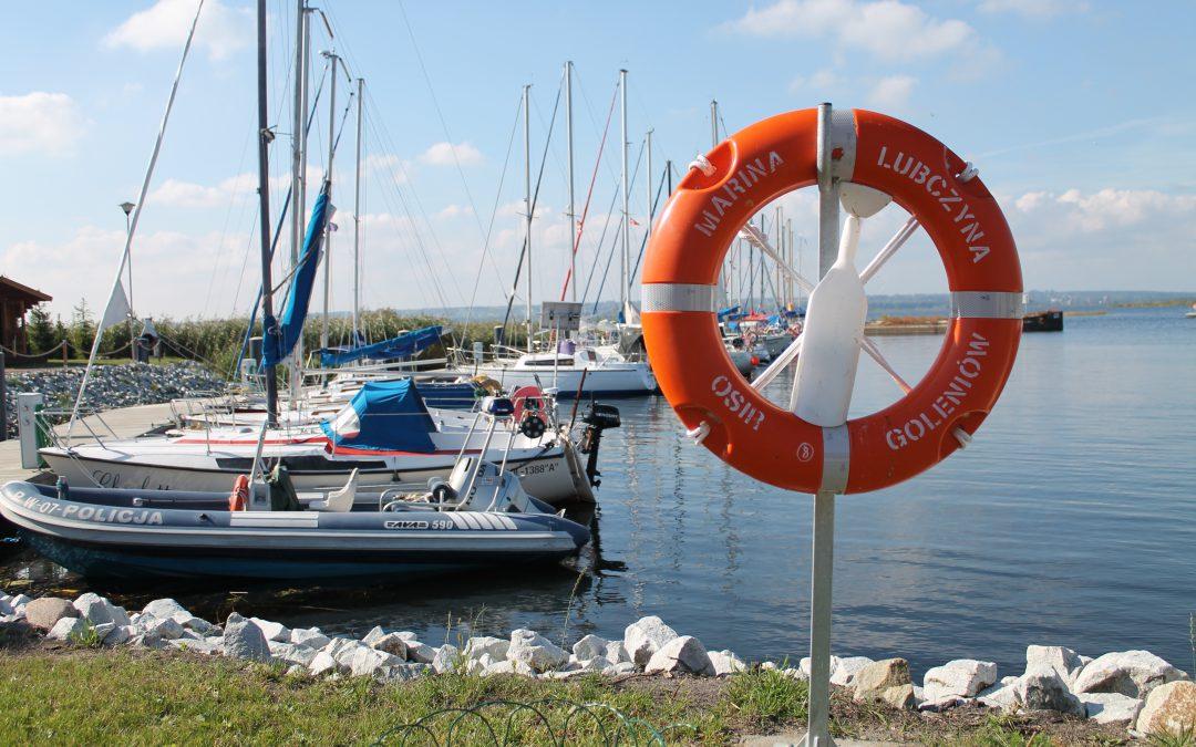 Ile Bursztynowych Kotwic dla zachodniopomorskich marin?