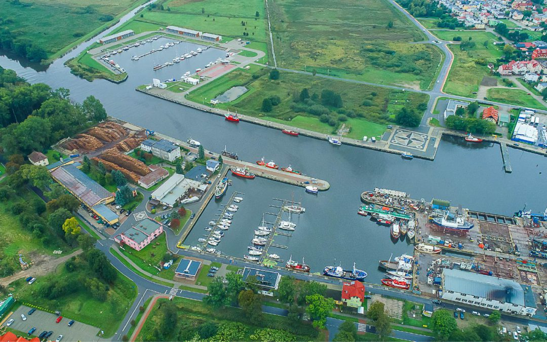 Port Morski Darłowo