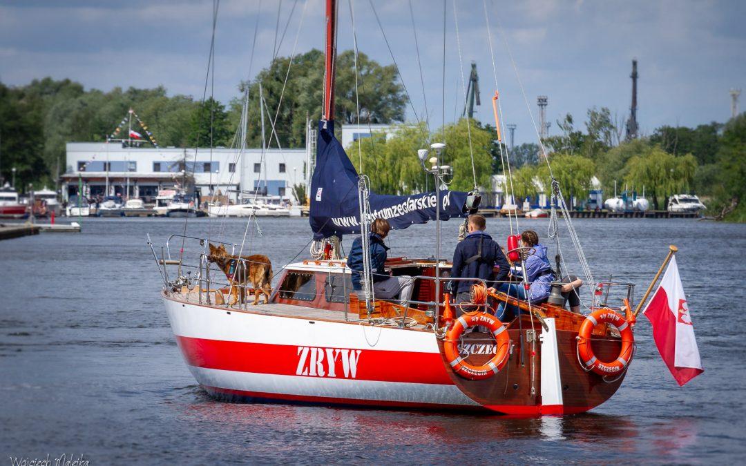 Rozpoczynamy sezon żeglarski