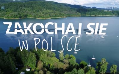 Poznaj atrakcje Szlaku Żeglarskiego i Zakochaj się w Polsce!